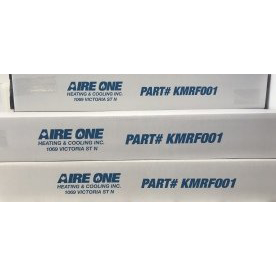 KMRF001 air filter - Aire One