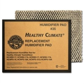 Healthy Climate Humidifier Pad #35