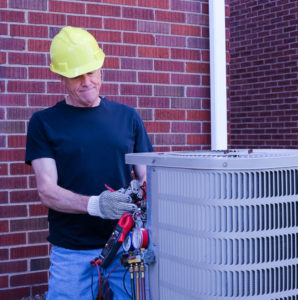 Air conditioning repair in Waterloo Ontario